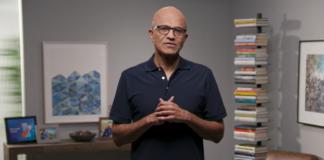 Satya Nadella, Ceo di Microsoft - Microsoft Inspire 2021