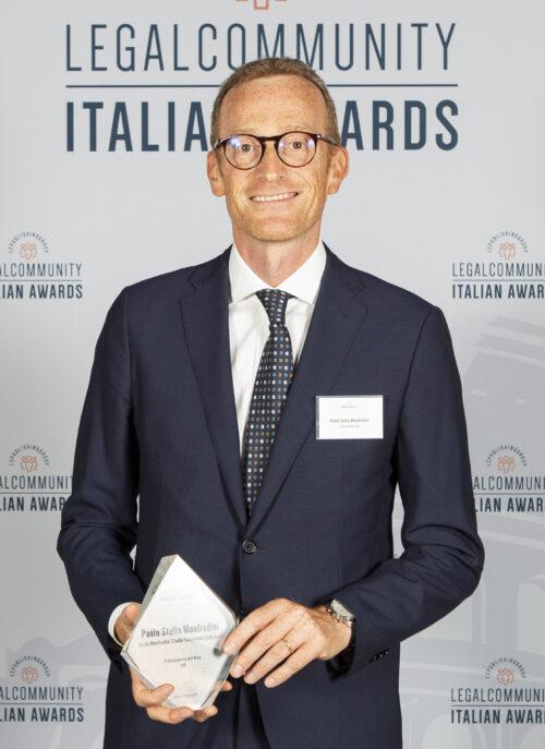 Paolo Stella Monfredini