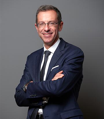 Federico Protto, Ceo di Retelit
