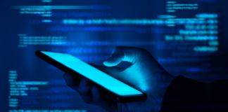 Phishing Mobile Sophos
