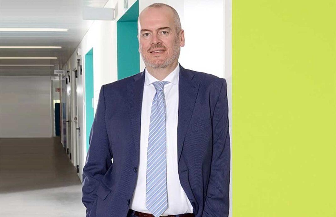 Sergio Boaretto, CAO Wolters Kluwer Tax & Accounting Italia