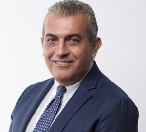 Giuseppe Sini, direttore della International Business Unit di Retelit