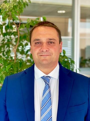 Marco Rottigni, Ctso Emea Qualys