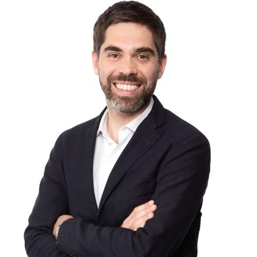 Alessio Botta, senior partner di McKinsey