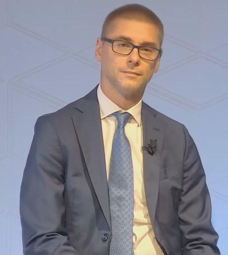 Francesco Andriani, segretario generale AssoRtdFrancesco Andriani, segretario generale AssoRtd