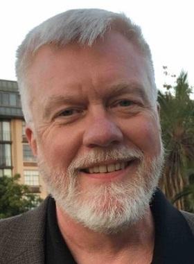 Carl Olofson IDC