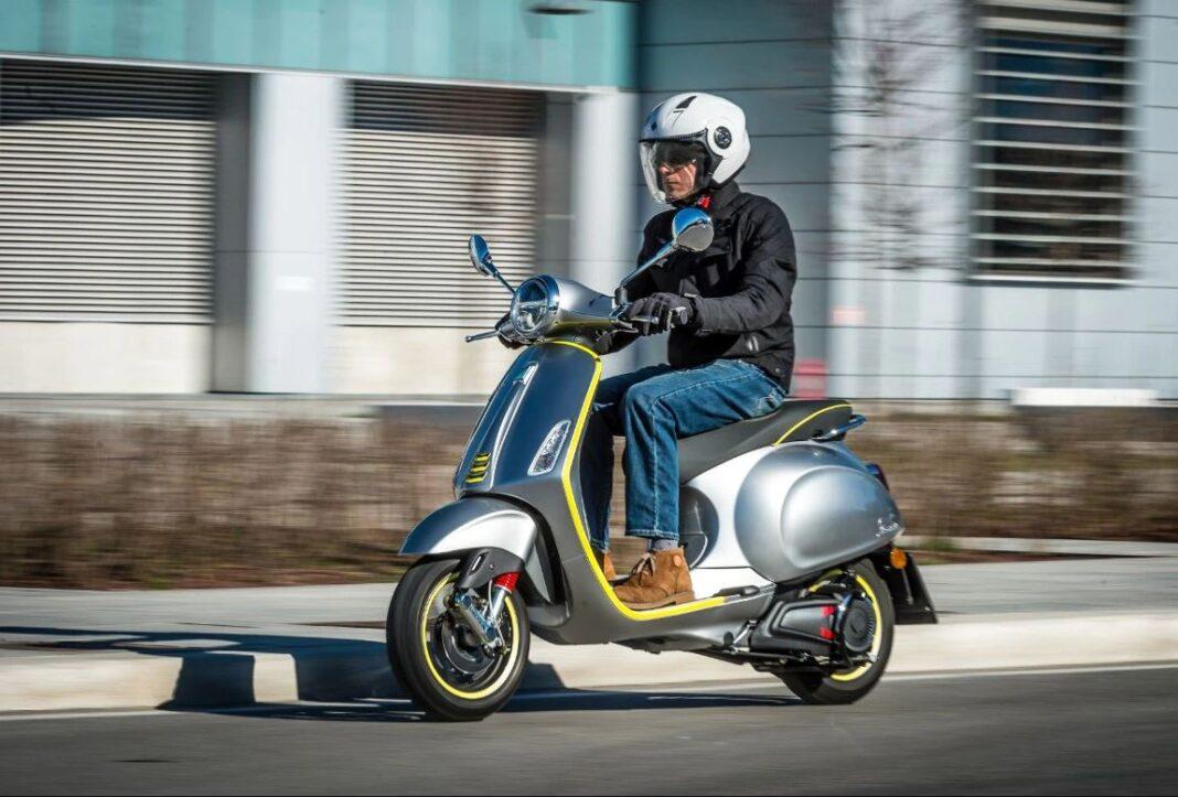 Consorzio Sbcm - Piaggio, Honda, Ktm e Yamaha