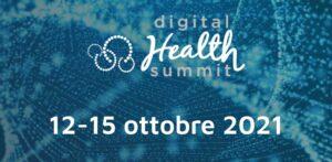 Digital Health Summit 2021 @ Online