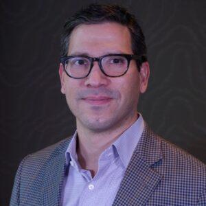 Daniel Hernandez, general manager Data and AI di Ibm