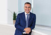 Eraldo Federici, Evp, MU director - Automotive, Life Science, Manufacturing, Aereospace & Defence, Capgemini