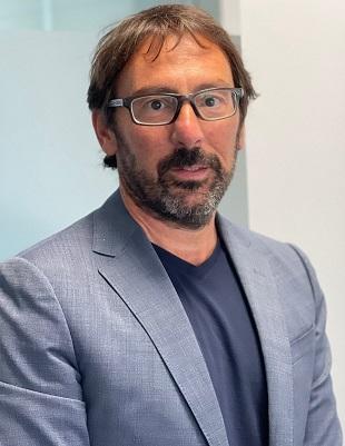 Giulio Ballarini, Sales VP & Country Manager di Software AG in Italia