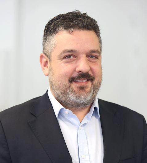 John Gazal, Vp South Europa & Brasile di OvhCloud