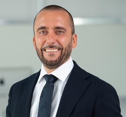 Claudio Motta, Kerakoll