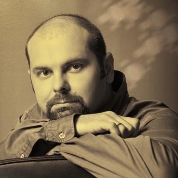 Konstantin Sapronov, head of Global Emergency Response Team di Kaspersky