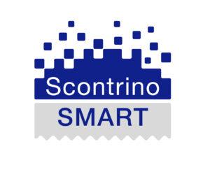 Il logo che identifica subito Scontrino Smart
