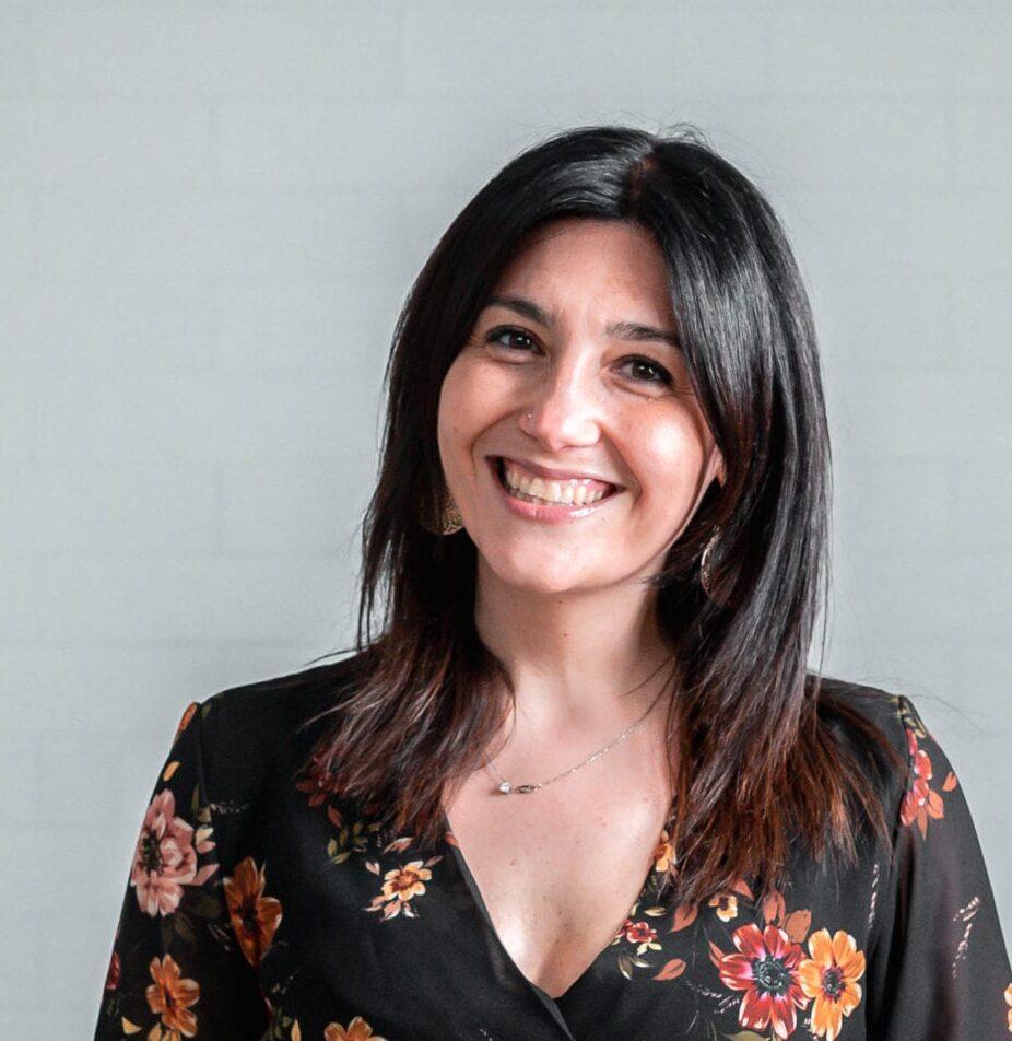 Laura Prinzi, managing director di B Heroes
