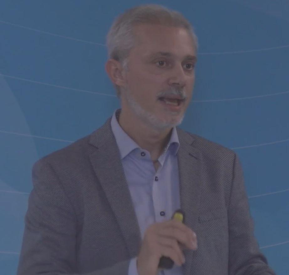Massimiliano Galli, head of Automation Systems, Siemens ItaliaMassimiliano Galli, head of Automation Systems, Siemens Italia