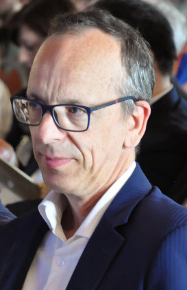 Massimo Chiriatti, Ibm