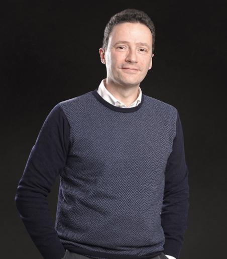 Mirko Gubian, senior partner di Axiante