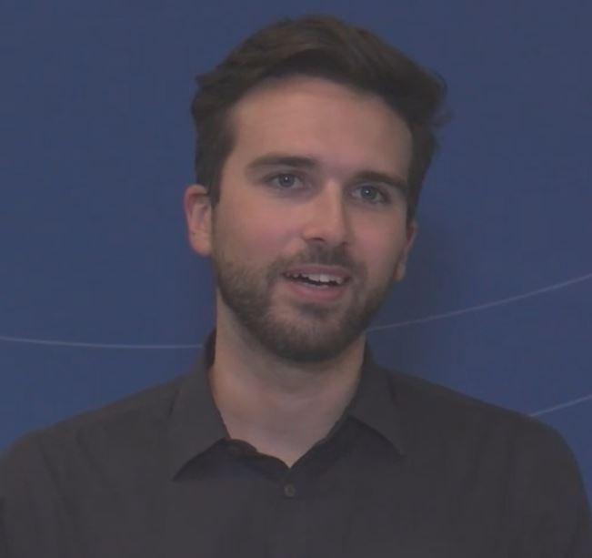 Nicolò Nobili, sales specialist Factory Automation di Siemens Italia