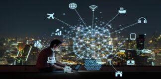 Qualcomm Smart City IoT e IoTaaS