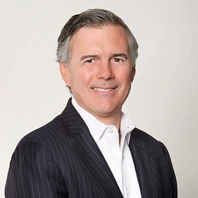 Rich Hume, Ceo di TD Synnex