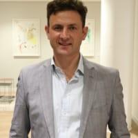 Rob Allman, vice president, Customer Experience, diNtt Ltd