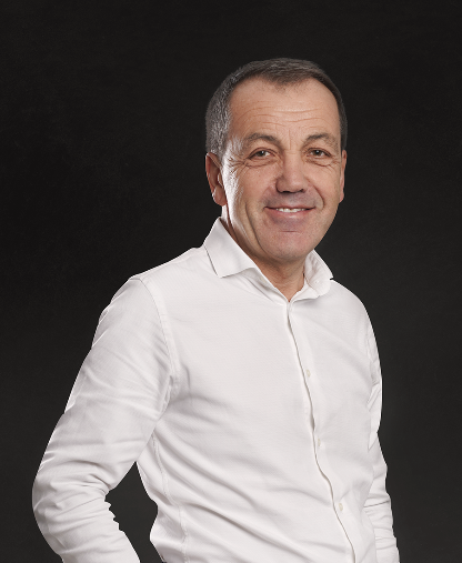 Romeo Scaccabarozzi, amministratore delegato di Axiante