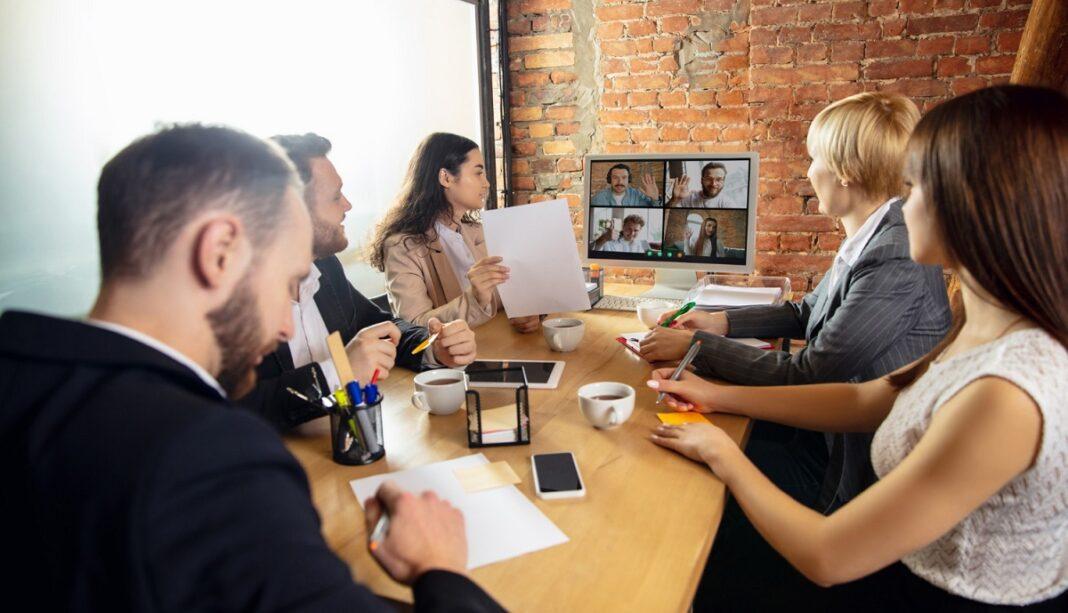 Smart working e lavoro ibrido
