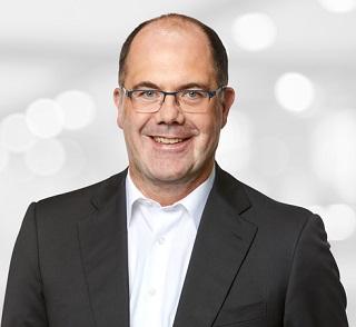 Stefan Sigg, Cpo di Software AG