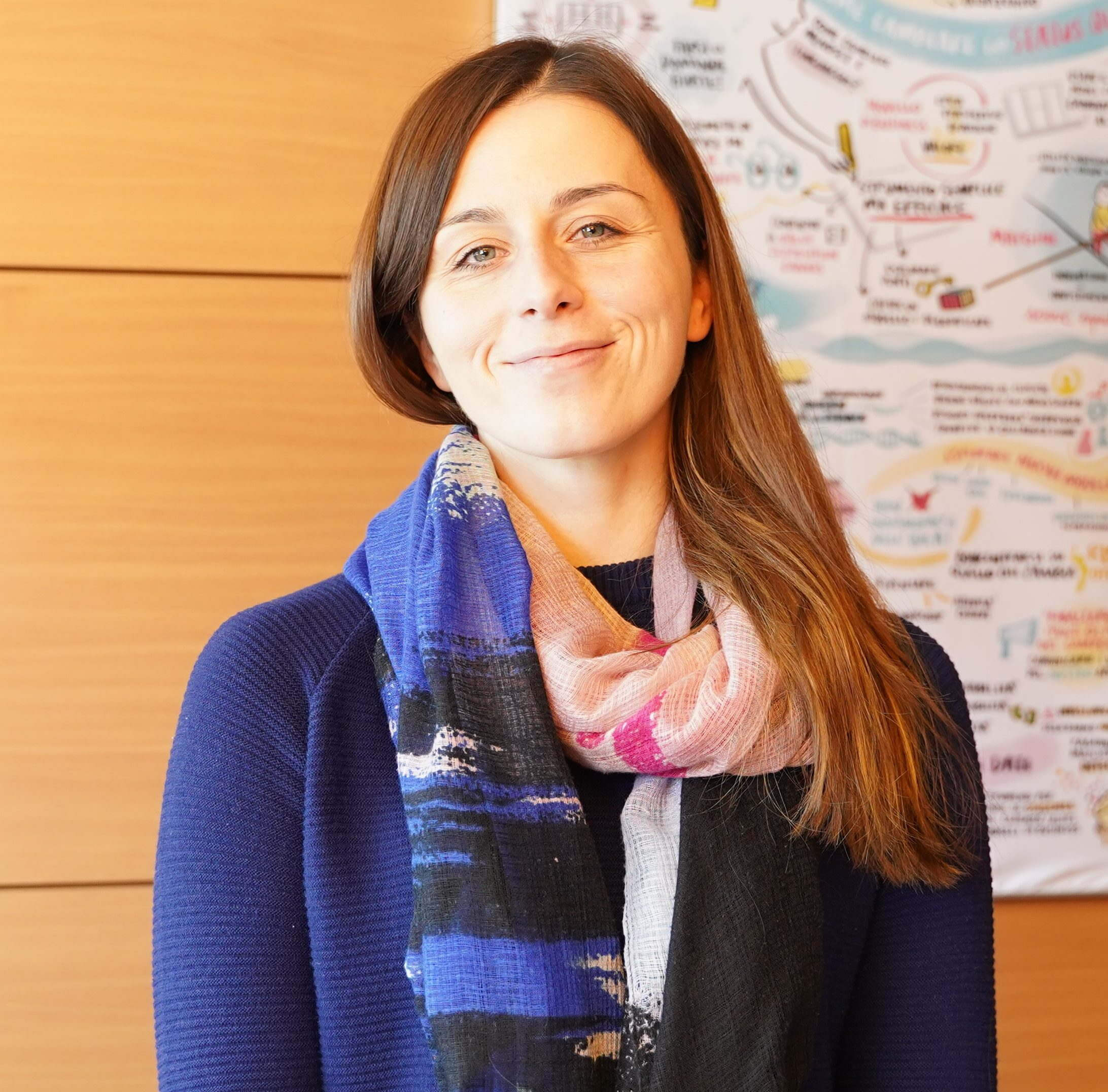 Valentina Gilli Human Resources Director di Dedagroup-min