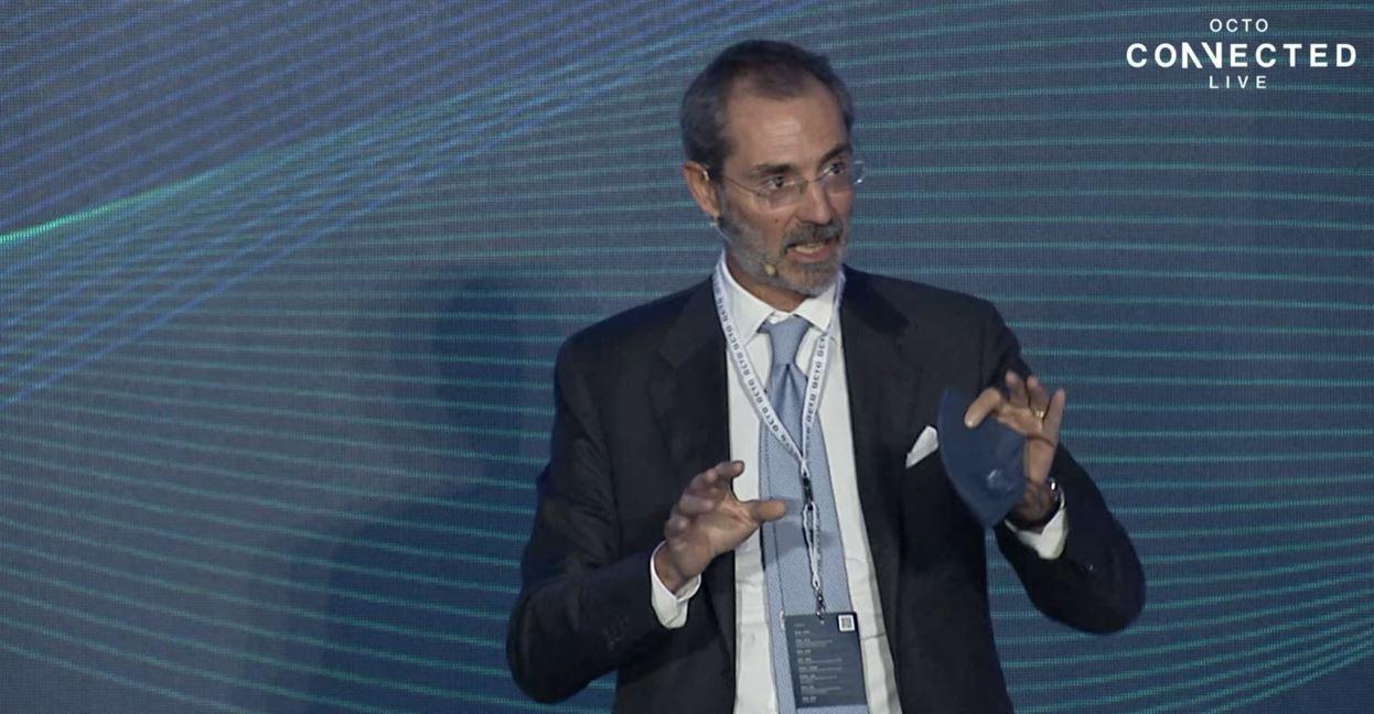 Valerio De Molli, managing partner & Ceo, The European House - AmbrosettiValerio De Molli, managing partner & Ceo, The European House - Ambrosetti