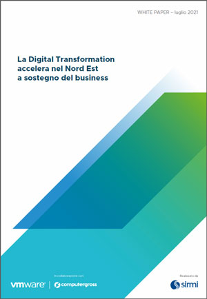La Digital Transformation accelera nel Nord Est a sostegno del business