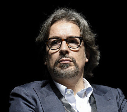 Fabio Vaccarono, vice presidente di Google e Ceo di Google Italia