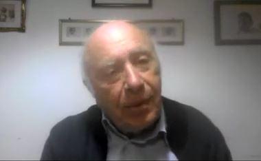 Bruno Lamborghini, coordinatore G60 di Aica