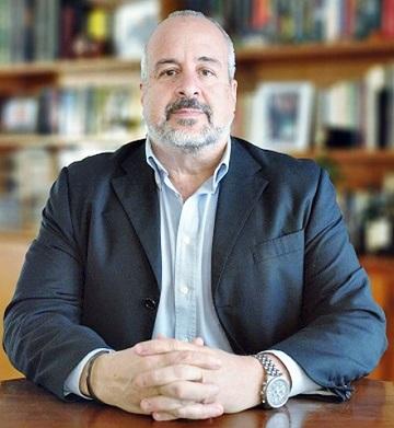 Andrea Zinno, evangelist Denodo