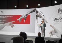 Apertura Huawei Enterprise Day