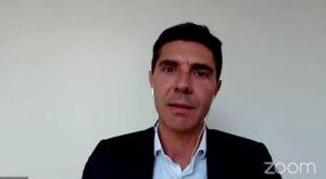 Cesare Guidorzi, Country Manager di Intersystems Italia