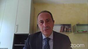 Claudio Pellegrini, Sales Local Government Public Sector, Health and Education di Tim