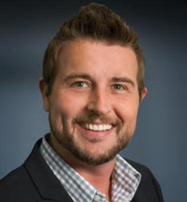 Corey Nachreiner, chief security officer di Watchguard