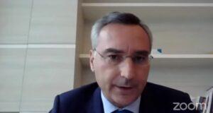 Eraldo Federici, Manufacturing, Life Science, Aerospace & Defence Director di Capgemini c