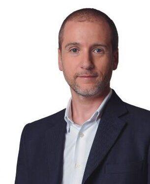 Gianluca Stamerra, senior director, Southern Europe di GoDaddy
