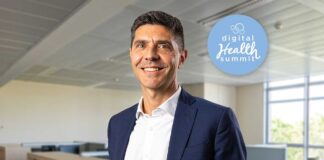 Cesare Guidorzi, General Manager InterSystems Italia