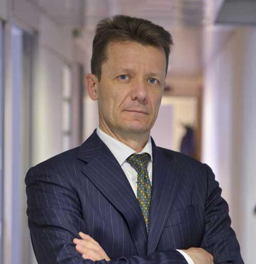 Emilio Vandelli, Healthcare Industry Leader Gruppo Lutech