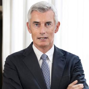 Paolo Bordon, direttore generale Ausl Bologna