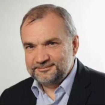 Claudio Tancini, fondatore EthosIT