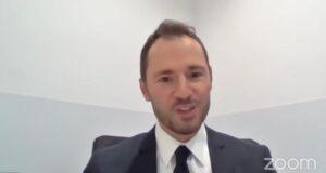 Valerio Sensi, Marketing & Communication Manager di Engineering