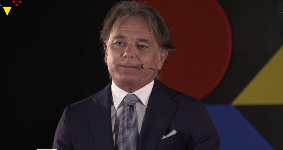 Stefano Bossi,amministratore delegato di Vem Sistemi