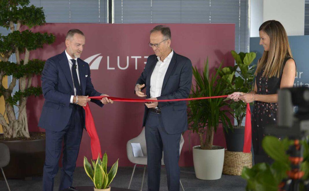 Inaugurazione nuova sede Lutech