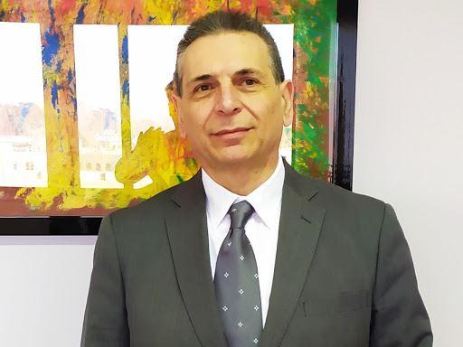 Massimo De Fino, direttore generale Usl Umbria 2